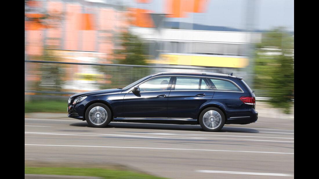 Mercedes E 200 CDI T