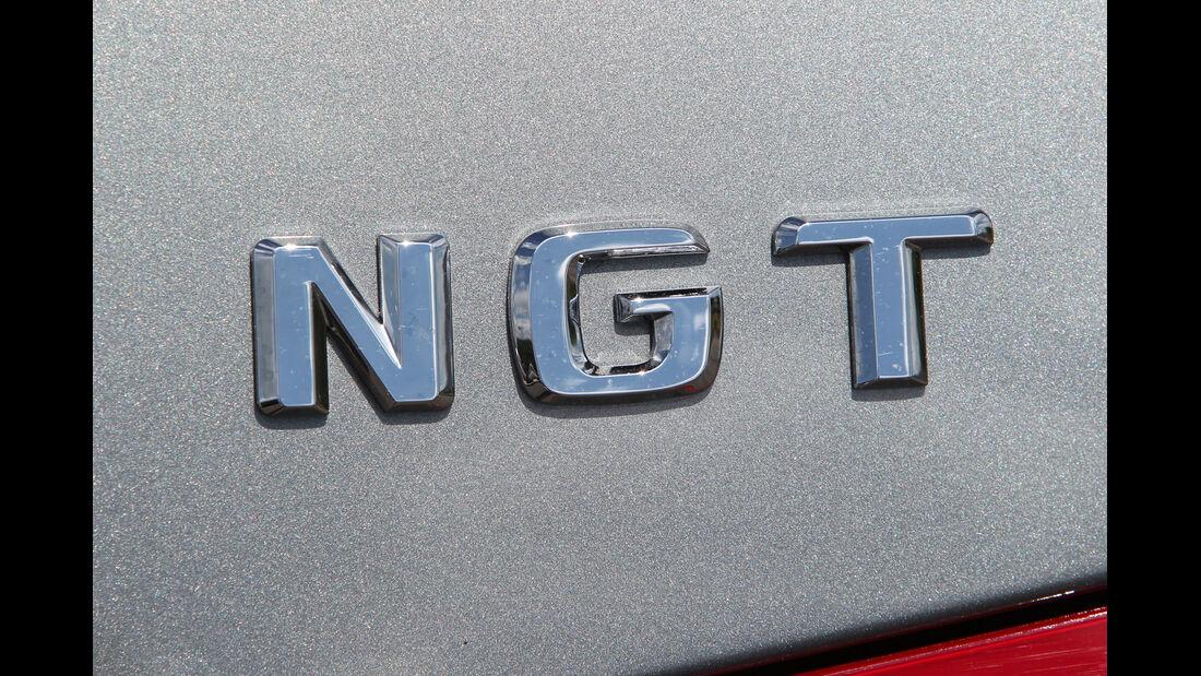 Mercedes E 200 NGT, Typenbezeichnung