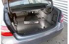 Mercedes E 220 CDI, Kofferraum