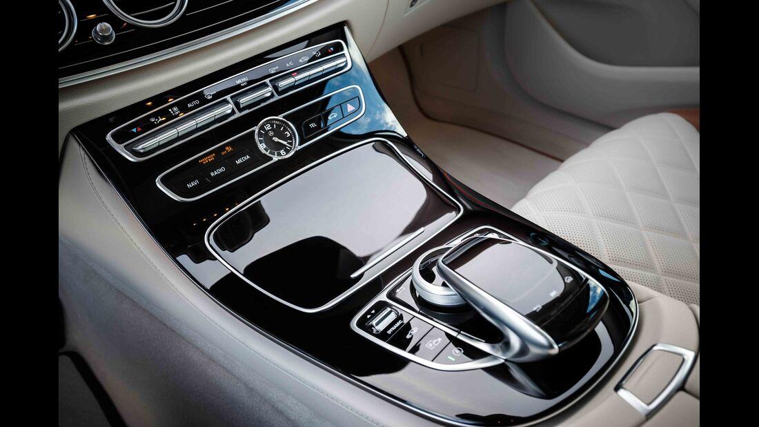 Mercedes E 220 d