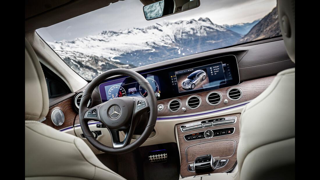 Mercedes E 220 d 4MATIC All-Terrain