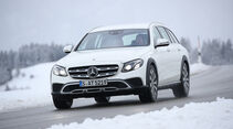 Mercedes E 220 d All-Terrain 4Matic, Exterieur