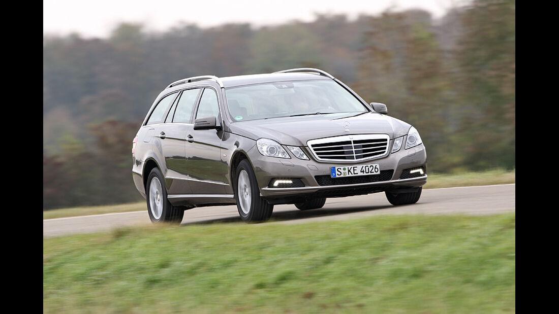 Mercedes E 250 CDI T