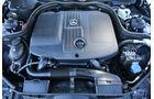 Mercedes E 250 CDI T 4matic, Motor