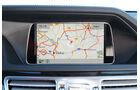 Mercedes E 250 CDI T 4matic, Navi