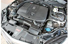 Mercedes E 250 CDI T, Motor