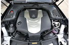 Mercedes E 350 d T Motor