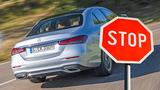 Mercedes E 350 wird nicht gebaut