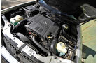 Mercedes E 50 AMG, Motor