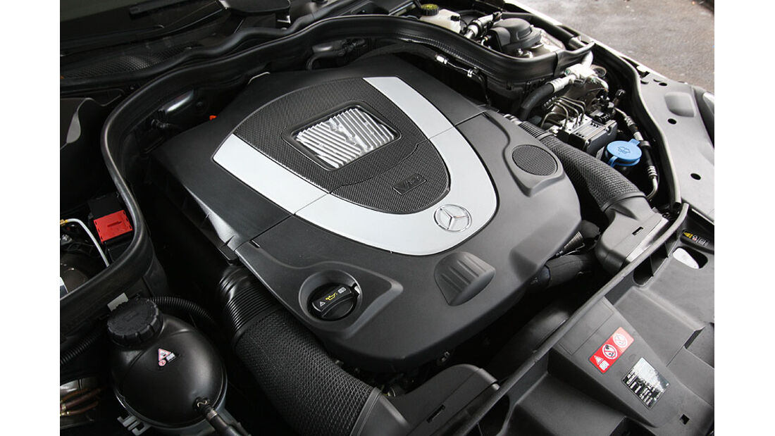 Mercedes E 500 T