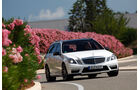Mercedes E 63 AMG, Front, Frontansicht