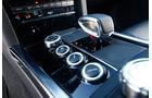Mercedes E 63 AMG S 4matic, Schalthebel