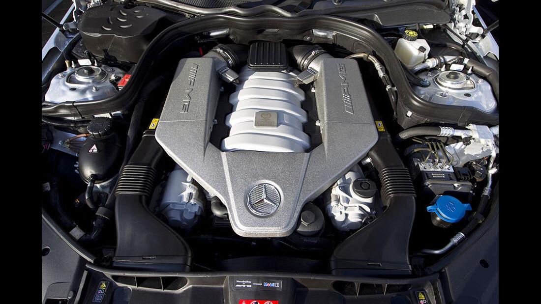 Mercedes E-Klasse