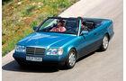 Mercedes E-Klasse W 124 Cabrio