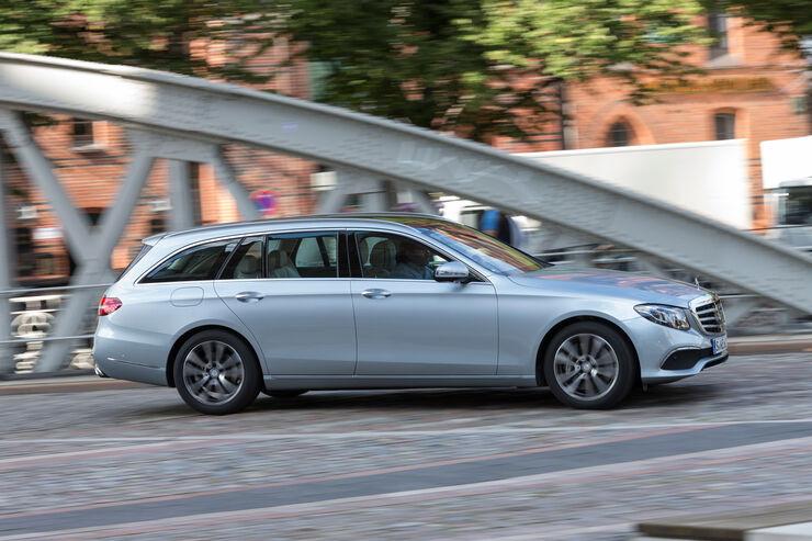 Mercedes e klasse t modell 2016 im fahrbericht auto for Cafissimo neues modell