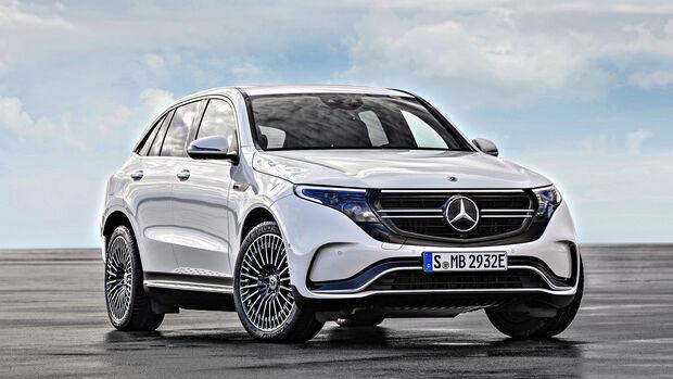 Mercedes EQC, Autonis 2019, ams1319