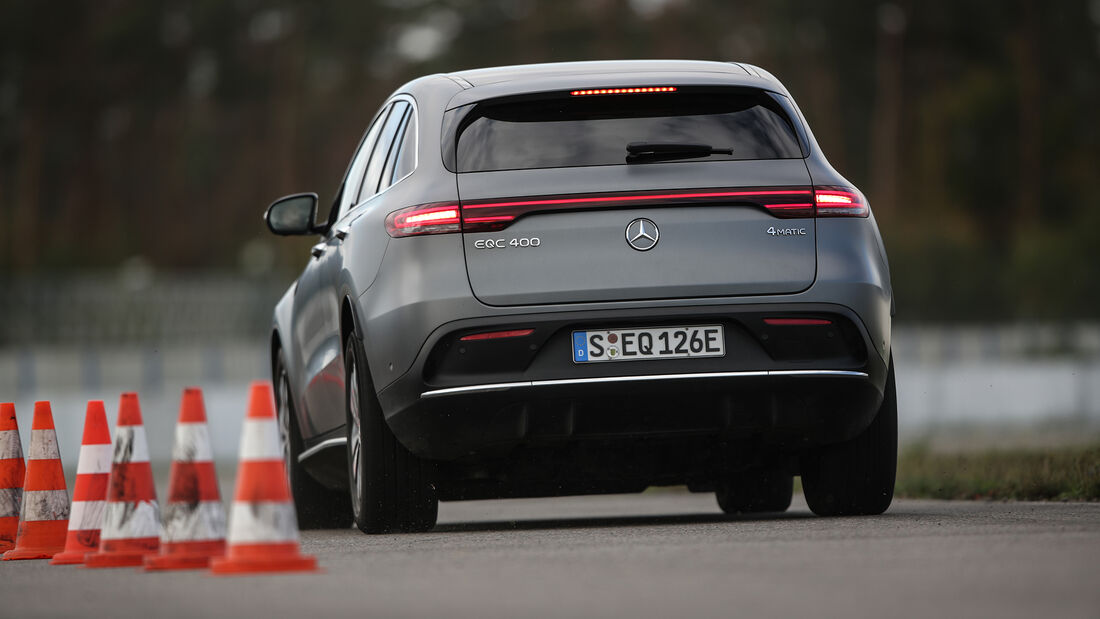 Mercedes EQC, ams 2019_23, Exterieur
