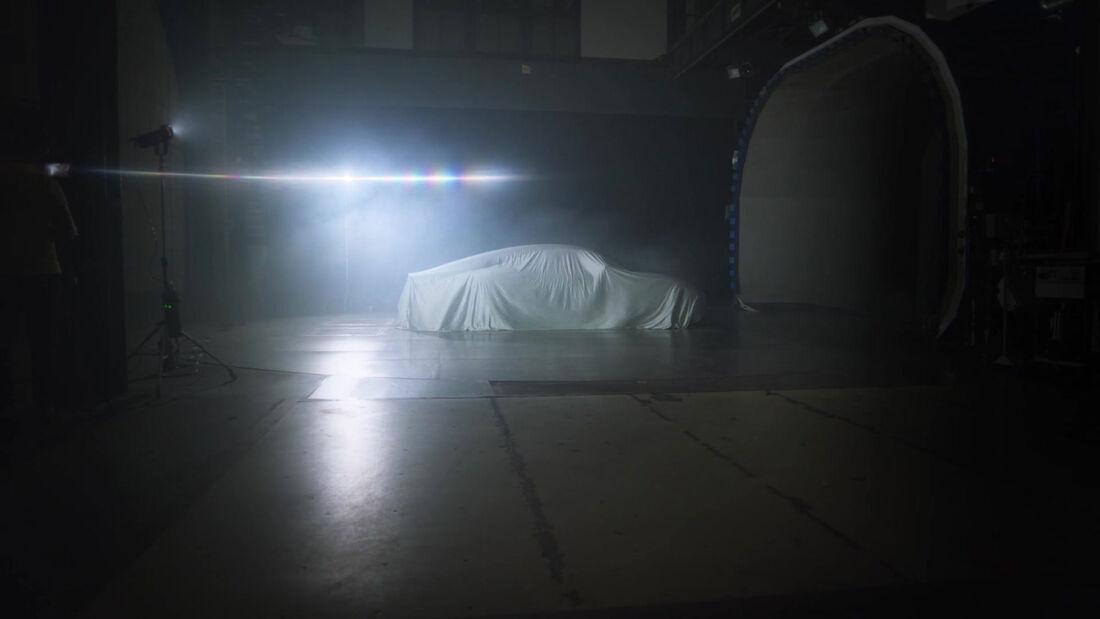 Mercedes Elektro-Strategie