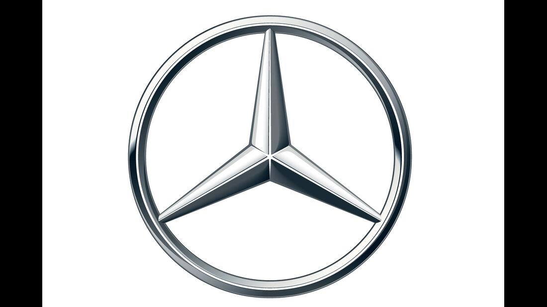 Mercedes, Emblem