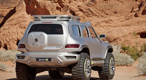 Mercedes Ener-G-Force