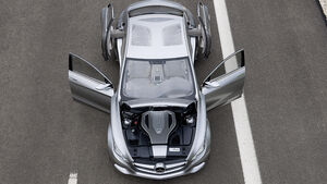 Mercedes F 800