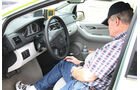 Mercedes F-Cell World Drive, 14. Etappe