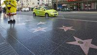 Mercedes F-Cell World Drive, 20. Etappe, Los Angeles, Californien