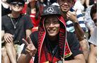 Mercedes-Fan - GP Japan 2015