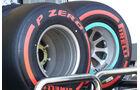 Mercedes - Felgen - Formel 1 - 2016