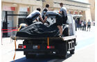 Mercedes - Formel 1 - Bahrain - Test - 29. Februar 2014