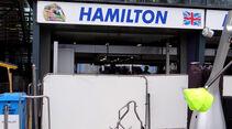 Mercedes - Formel 1 - GP Australien - 13. März 2013