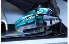 Mercedes - Formel 1 - GP Australien - 14. März 2014