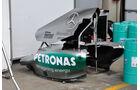 Mercedes - Formel 1 - GP Brasilien - 20. November 2013