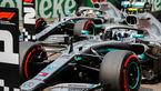 Mercedes - Formel 1 - GP China 2019