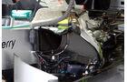 Mercedes - Formel 1 - GP England - 28. Juni 2013