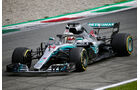 Mercedes - Formel 1 - GP Italien - 2018