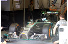 Mercedes - Formel 1 - GP Italien - 5. September 2014