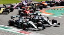 Mercedes - Formel 1 - GP Italien - Monza - 2019