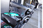Mercedes - Formel 1 - GP Italien - Monza - 6. September 2013