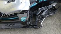 Mercedes - Formel 1 - GP Japan - Suzuka - 10. Oktober 2019