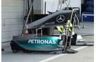 Mercedes - Formel 1 - GP Japan - Suzuka - 23. September 2015