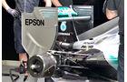 Mercedes - Formel 1 - GP Japan - Suzuka - 25. September 2015