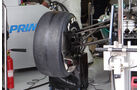 Mercedes - Formel 1 - GP Kanada - 07. Juni 2013