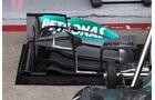 Mercedes - Formel 1 - GP Kanada - 7. Juni 2013