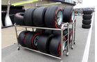 Mercedes - Formel 1 - GP Kanada - Montreal - 4. Juni 2014