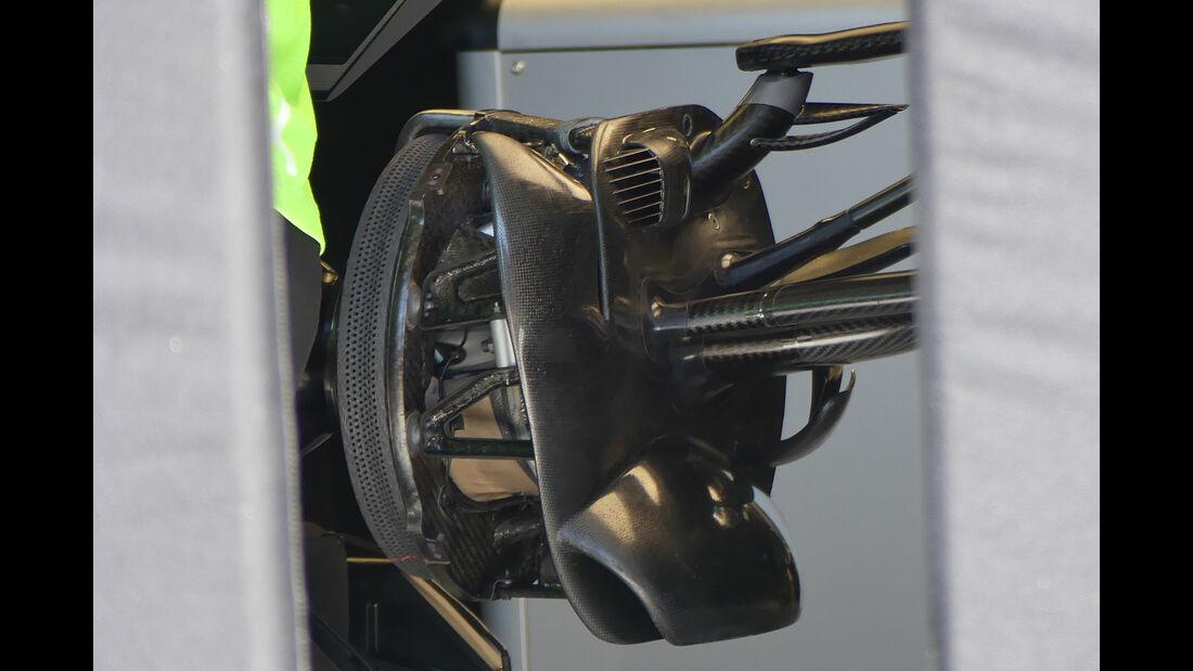Mercedes - Formel 1 - GP Kanada  - Montreal - 7. Juni 2017
