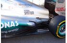 Mercedes - Formel 1 - GP Korea - 11. Oktober 2012