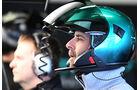 Mercedes - Formel 1 - GP Mexiko - 29. Oktober 2016