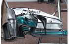 Mercedes - Formel 1 - GP Monaco - 21. Mai 2014