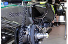 Mercedes - Formel 1 - GP Monaco - 23. Mai 2013